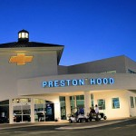 Preston Hood Chevrolet, Biloxi, MS