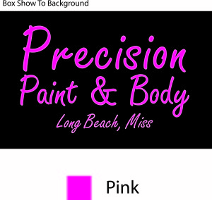 PRECISION PAINT_Logo